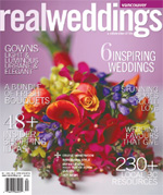 REAL WEDDINGS 7-2-14