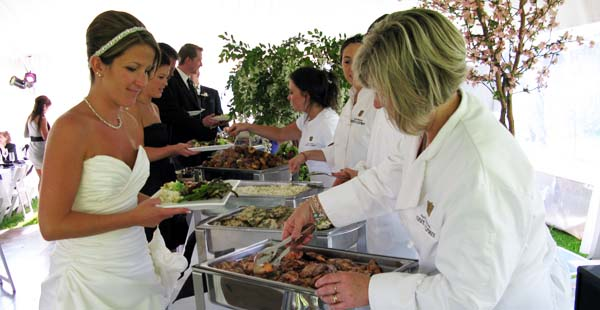 Vancouver Wedding Planning and Event Catering